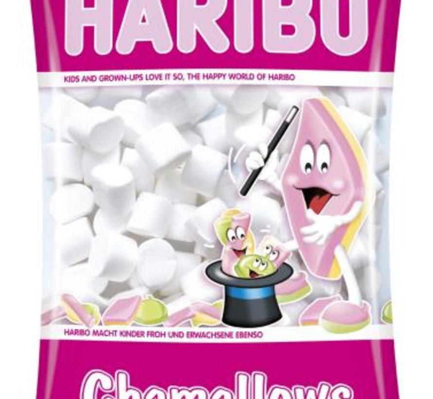Haribo Chamallows Barbeque Zak  1Kg