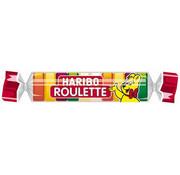 Haribo Haribo Fruit Roulette Doos 50 Stuks