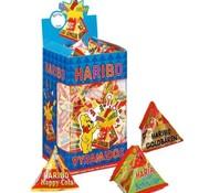 Haribo Haribo Pyramidos Traktatie -Doos 75 Stuks