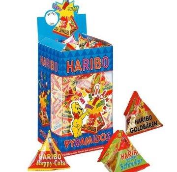 Haribo Haribo Pyramidos Doos 75 Stuks