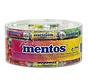 Mini Fruit Mentos  -Silo 48 Stuks