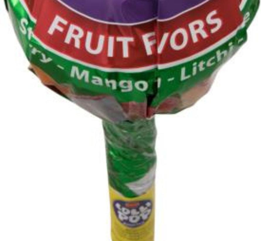 Medium Mega Lollipop Doos 20 Stuks