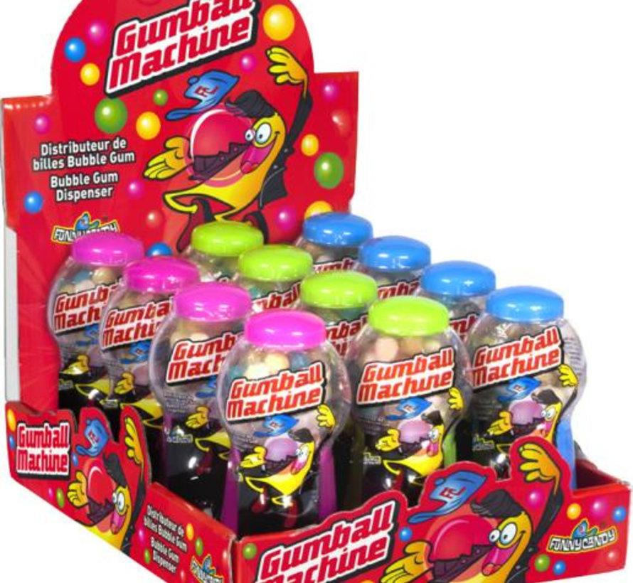 Gumball Machine Doos 12 Stuks