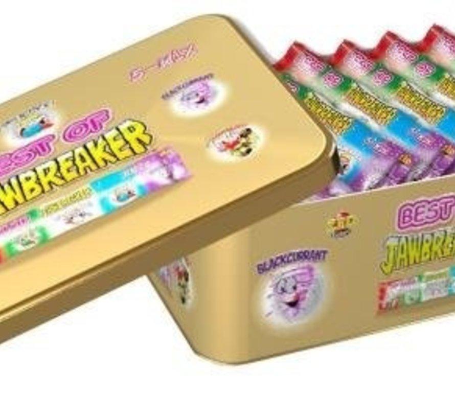Jawbreaker Collectors Item Best Of 5-Pack - 65 Stuks In Blik