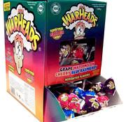 Warheads Mega Warheads Lollies Original Doos 100 Stuks