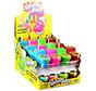 Splashy Lolliepotty Candy  Doos 24 Stuks
