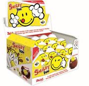 Starsweets Verrassings  Chocolade  Ei Smiley Doos 24 Stuks