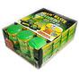 Toxic Waste Drum  Groen Doos 12 Stuks