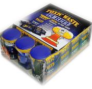 Toxic Toxic Waste Drum Paars Doos 12 Stuks