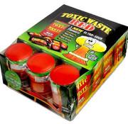 Toxic Toxic Waste Drum Rood Doos 12 Stuks