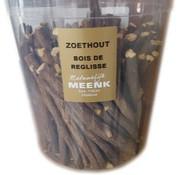 Meenk Zoethout Stokjes -silo ca. 1 Kg