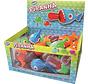 Piranha Lolly Pop  Doos 24 Stuks