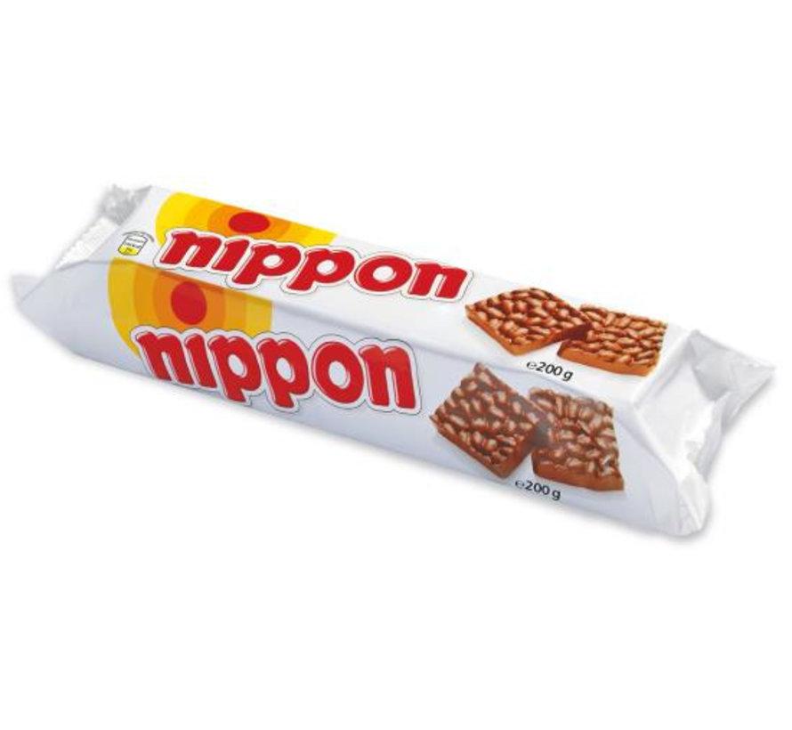 Nippon 200 Gr  Doos 24 Stuks