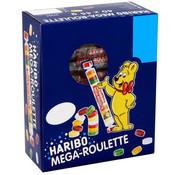 Haribo Mega Roulette Fruit Rol Doos 40 Stuks