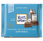 Ritter Sport Alpine Milk Chocolade Doos 12X 100 Gram