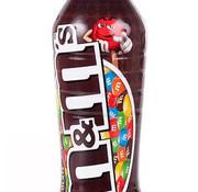 M&M'S M&M'S Chocolade Drink Sportdop Doos 8X 350 Ml
