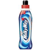 Milky Way Milky Way Drink Sportdop Doos 8X 35 Ml