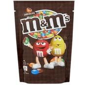 M&M'S M&M'S Choco Family Bag Doos 10X 220 Gr