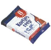 The Belgian Chocolate Group Koetjesreep 8-Pack 15Gr - Doos 24 Stuks