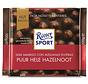 Ritter Sport Dark Whole Hazelnuts  Doos 10X 100Gr