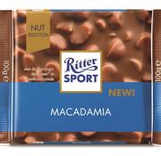 Ritter Sport Ritter Sport Macadamia  Doos 11X 100 Gr