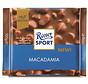 Ritter Sport Macadamia  Doos 11X 100 Gr