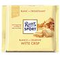 Ritter Sport White Crisp Doos 10 Stuks