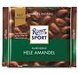 Ritter Sport Chocolade Met Amandelen  Doos  11X 100Gr