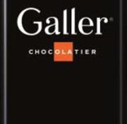 Galler Melk Marsepein Reep Van Galler Doos 12X 70 Gr