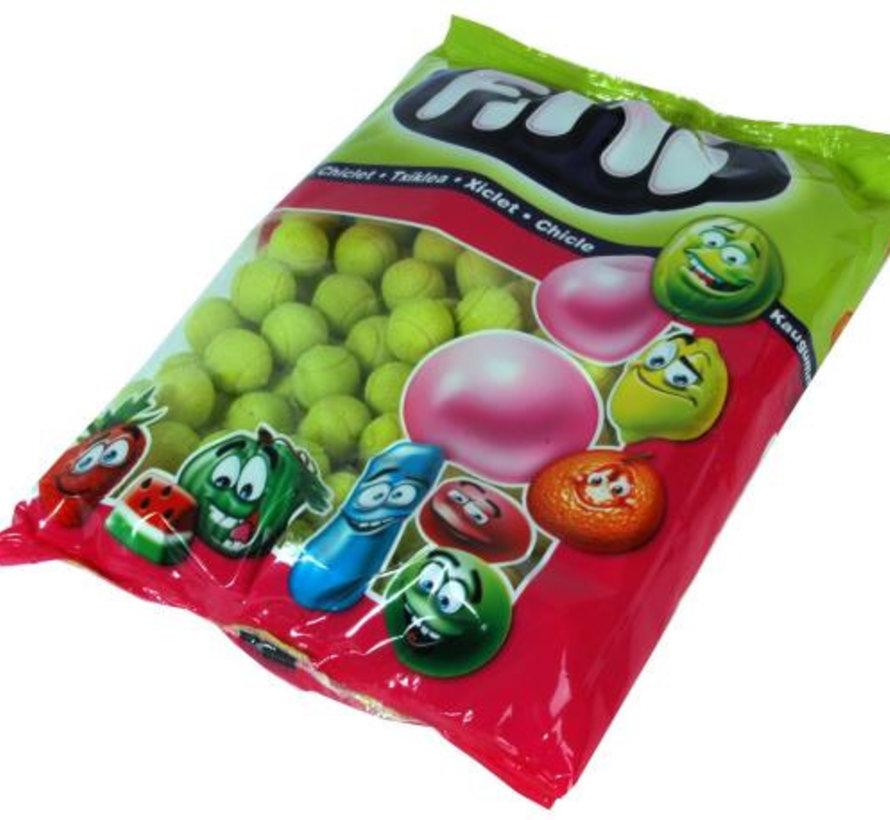 Tennis Ballen Kauwgom 6 Kg