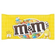 M&M'S M&M'S Pinda Single  Doos 24X 45Gr