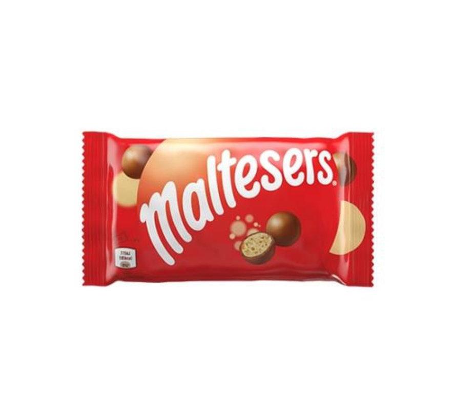 Maltesers Single Doos 25 Stuks