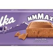 Milka Milka Alpenmelk  Doos 16 X 270 Gram
