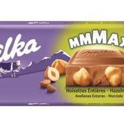Milka Milka Hele Hazelnoot Doos 13 X 270 Gram