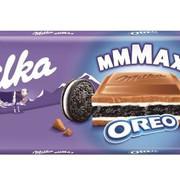 Milka Milka Oreo Doos 12  X 300 Gram