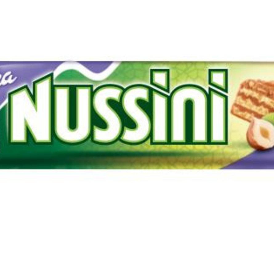 Nussini Doos 35 X 31.5 Gram