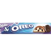 Milka Milka Bar Oreo 37 Gr Doos 36 Stuks