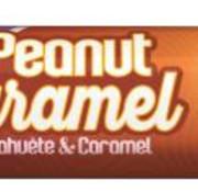 Milka Milka Bar Peanuts Caramel 37 Gr - Doos 36 Stuks