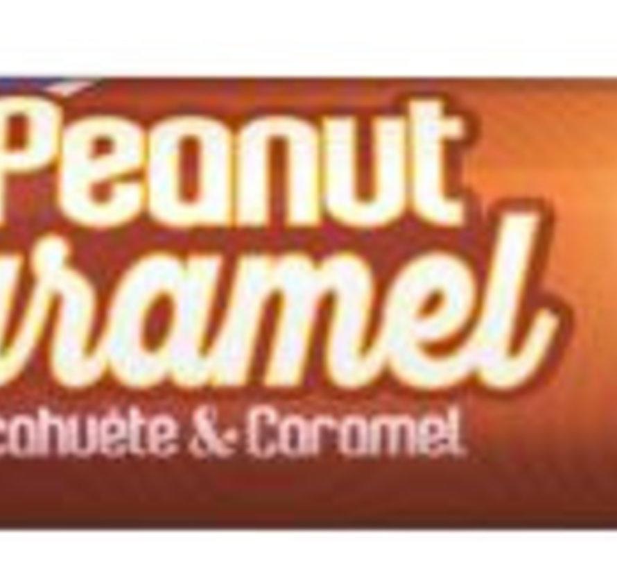Milka Bar Peanuts Caramel 37 Gr - Doos 36 Stuks