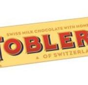 Toblerone Toblerone Melk Geel  Doos 24 X 50 Gram