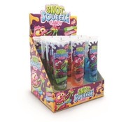 Snot Squeeze Snot Squeeze Candy  Doos 24 Stuks