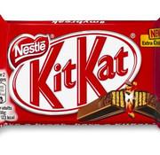 Kitkat Kitkat Single -Doos  36 Stuks