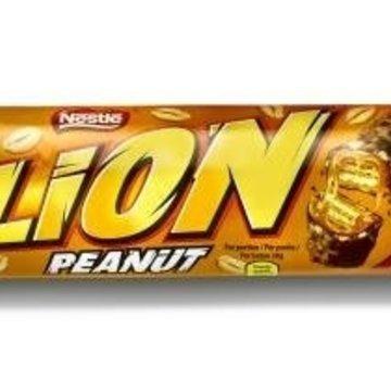 Lion Lion Peanut 2-Pack  Doos 28 Stuks