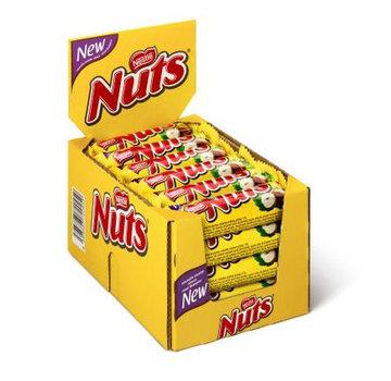 Nuts Nuts Single Doos 24 Stuks