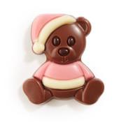 Baby Knuffelbeertje Roze Doos 1.5 Kg
