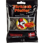 Trimex Turkisch Pepper  18 X 100 Gram