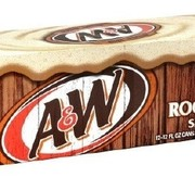 A&W A&W Rootbeer -Tray 12 Stuks