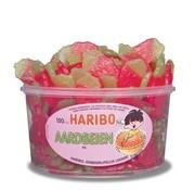 Haribo Aardbeien Haribo Silo 150 Stuks
