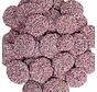 Chocolade Flikjes Roze Silo 500 Gram