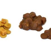 Rijkenberg Cookie & Fudge Rotsjes Melk  Doos 2 Kg